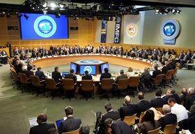 2011 IMF World Bank Annual Meetings