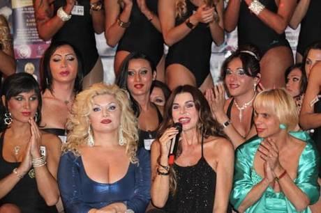 Miss trans Italia, vince Alessia