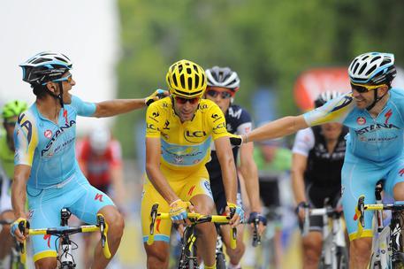 Tour de France 2014 21th stage