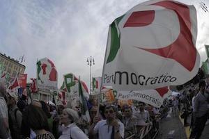 Europee: Boschi, tanta gente per Grillo? Per Matteo di pi˘