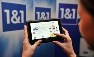 Internet provider will sell own Tablet-PC