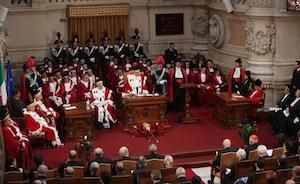 Carceri: Presidente Cassazione, indulto unica soluzione