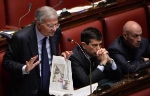 Camera: votazioni alle proposte di legge